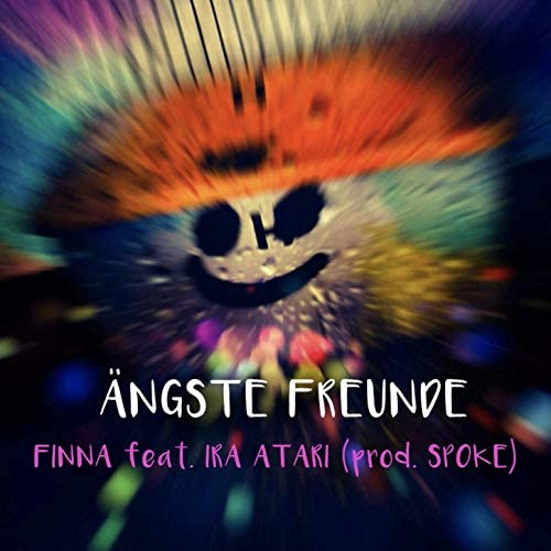 Finna & Ira Atari feat. Spoke