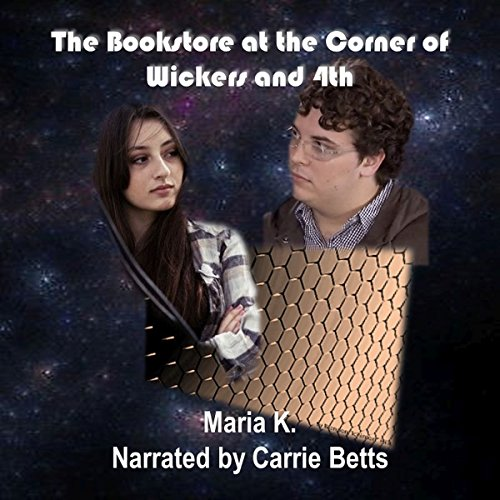 The Bookstore on the Corner of Wickers and 4th audiobook cover art