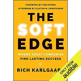 The Soft Edge cover art