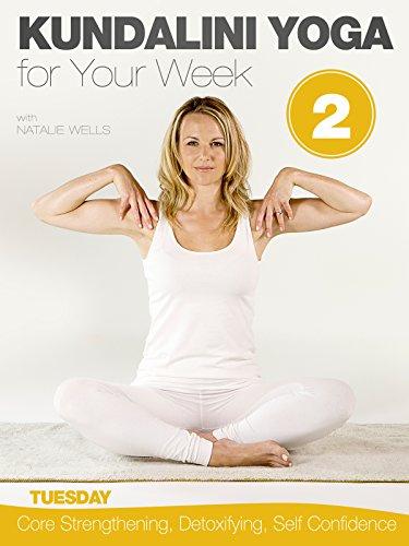 Kundalini Yoga for Your Week - Tuesday - Core [OV]