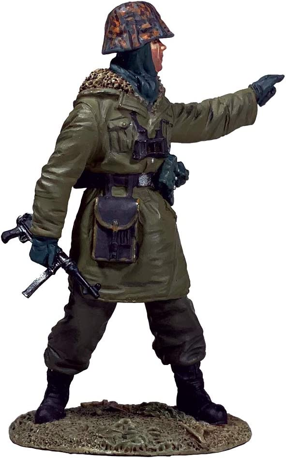 W. Britain's Toy Max 83% OFF Soldiers OFFicial store World War 25101 Wearin German 2 Waffen
