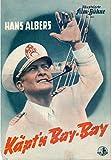 Käpt'n Bay-Bay - Hans Albers - IFB Filmprogramm 1831