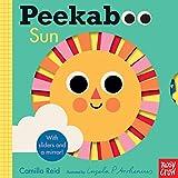 Peekaboo Sun