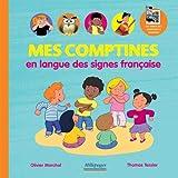 Mes comptines en Langue des Signes Française