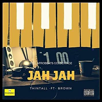 Jah Jah (feat. Brown)