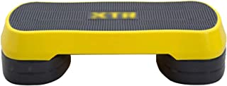 Step machines Aerobic Stepper, Fitness Pedal With Anti-skid Platform Easy To Carry Stepper For A Variety Of Different Work...