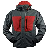 Rivers West Kokanee Jacket, Color: Red, Size: S (5750-RED-S)
