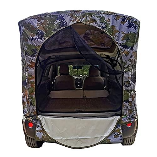 Auto Camping Zelt SUV Heckmarkise...