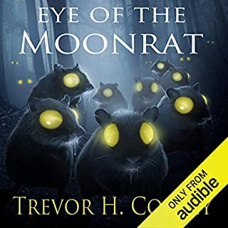 Eye of the Moonrat cover art