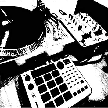 MPC500 Beat Tape