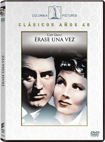 Erase Una Vez [DVD]