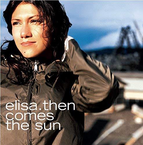 Then Comes The Sun (Lp 180 Gr.)