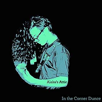 In the Corner Dunce
