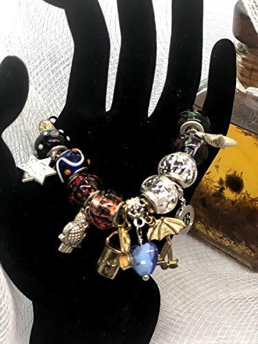 Multi-color Bella Perlina bracelet