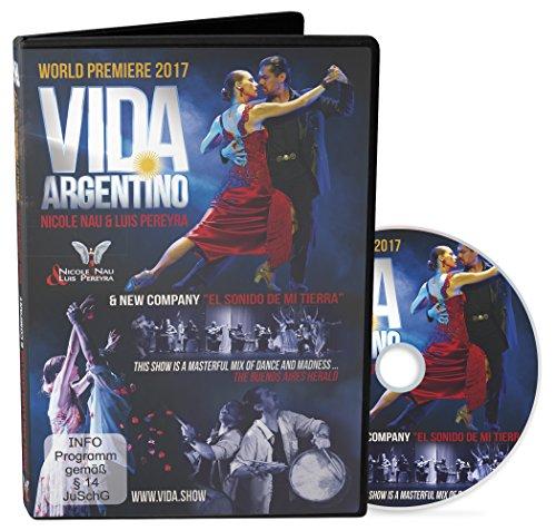 Nicole Nau & Luis Pereyra: Show-DVD