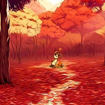 Nostalgic Autumn (feat. Niisan & Chilled Coffee)