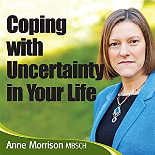 Coping with Uncertainty in Your Life cover art