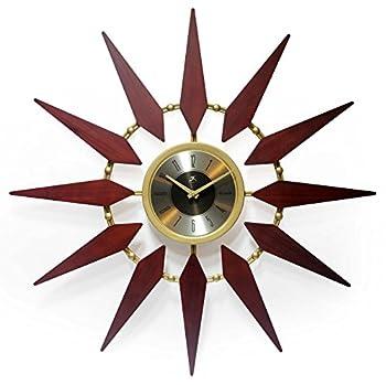 Best starburst clock Reviews