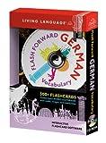 Flash Forward: German Vocabulary - Living Language
