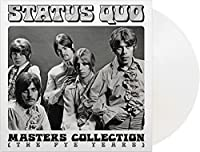 Masters Collection: The Pye Years [Limited Gatefold, 180-Gram White Colored Vinyl]