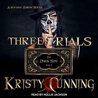 Three Trials cover art