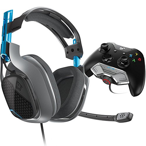Astro Gaming A40 Headset Halo 5 Edition inklusive M80 MixAmp [Xbox One]