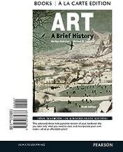 Art: A Brief History -- Books a la Carte (6th Edition)