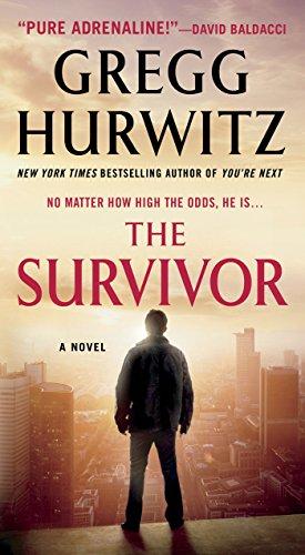 The Survivor: A Novel