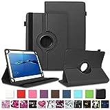 NAUC Huawei MediaPad T1 T2 T3 10 Tablet Hülle Tasche