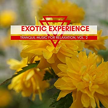 Exotic Experience - Tranquil Music For Relaxation, Vol. 2