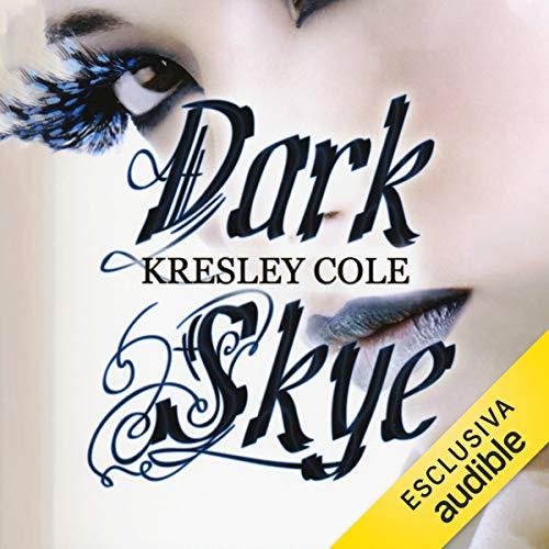 Dark Skye  By  cover art