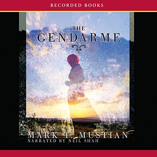 The Gendarme  audiobook cover art