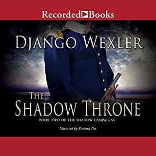 The Shadow Throne cover art