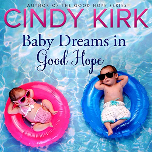 Baby Dreams in Good Hope Titelbild