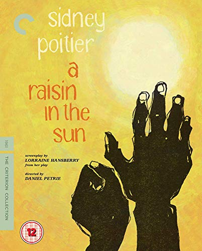 A Raisin In The Sun [The Criterion Collection] [Blu-ray] [2018]