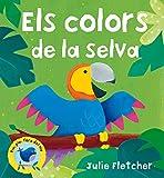 Els colors de la selva (Piu, piu, fora del niu) (Catalan Edition)