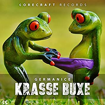 Krasse Buxe