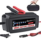Automatic Battery Chargers Review and Comparison