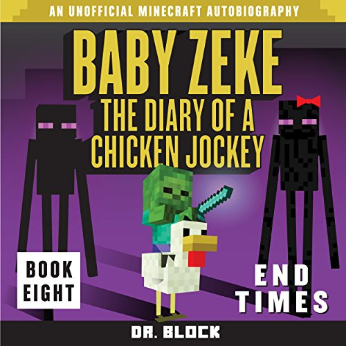 Baby Zeke: End Times cover art