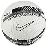 Nike Cr7 Strk - Ho20 Football White/Black/Iridescent 5