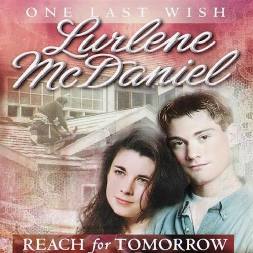 Reach for Tomorrow audiobook cover art