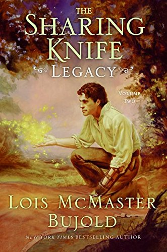 Legacy (The Sharing Knife, Book 2) download ebooks PDF Books