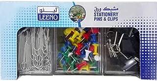 Leeno statioery Pins & Clips