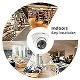 Zoom IMG-2 lookcctv telecamera di sicurezza dome