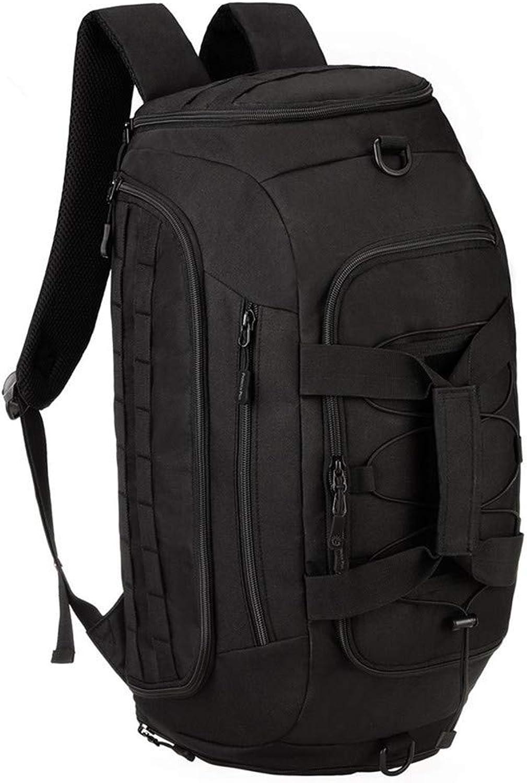 HUDUI Taktische Reise Rucksack Outdoor Camping Sporttasche militärrucksack Tasche MOLLE militärrucksack 35L große kapazität zurück B07P8DC3H3  Viele Sorten