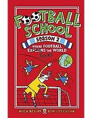 Football School Season 2. Where Football Explains the World