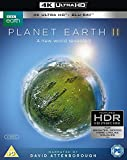 Planet Earth II (4k UHD Blu-ray + Blu-ray) [Blu-ray]