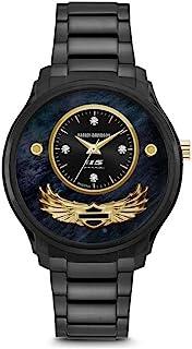 HARLEY-DAVIDSON - Reloj de mujer 115 aniversario edición limitada 78P101