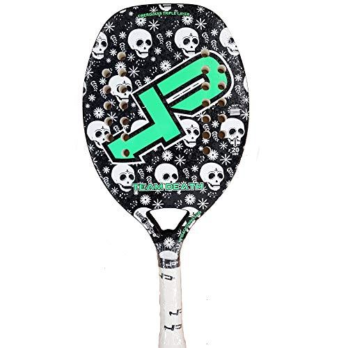 HIGH POWER HP Racchetta Beach Tennis Racket Team 2020 (Death)