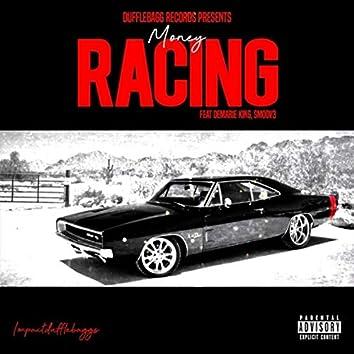 Money Racing (feat. Smoov3 & Demarie King)